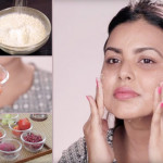 At Home Treatments For Glowing Skin | Bridal Tips