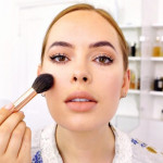 My Wedding Makeup | Tanya Burr