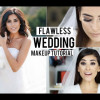 My Bridal WEDDING Makeup RECREATION (LOTS of TIPS!)