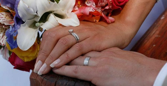 Choosing A Perfect Wedding Ring