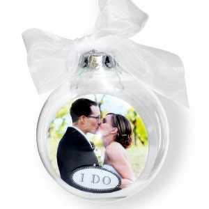 christmas ornament wedding favor september 8 2014 by jim patterson 06a5d115d06aec68786780cdabee51711